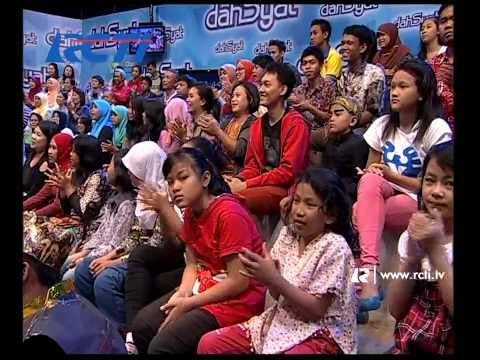 DAHSYAT 7 Des 13  -  Bunkface feat Amy Search