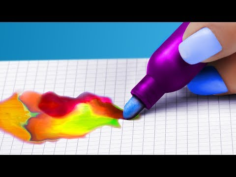 14 Drawing Tricks And Hacks You Should Know