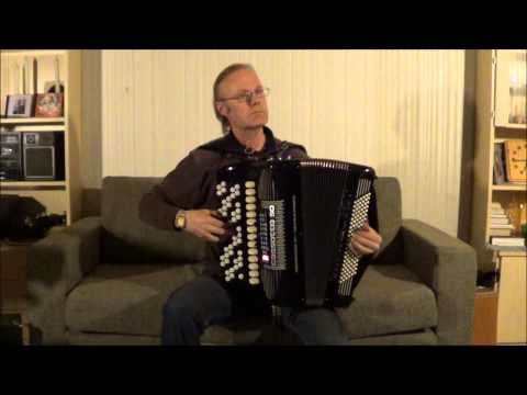 Soir de Paris - French waltz, accordeon