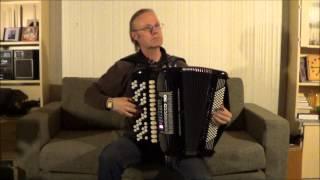 Soir de Paris - French waltz, accordeon