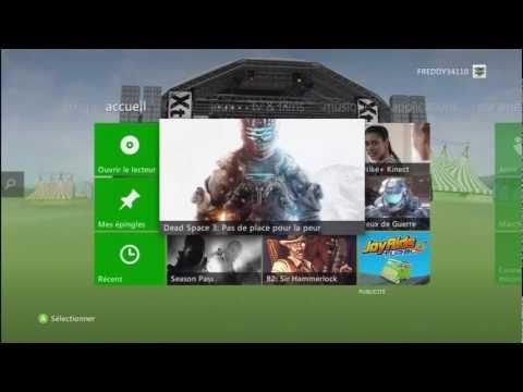 Avoir Gratuitement Sur La Xbox : Des Jeux,des Pack, Accessoire, Thème Etc ... !