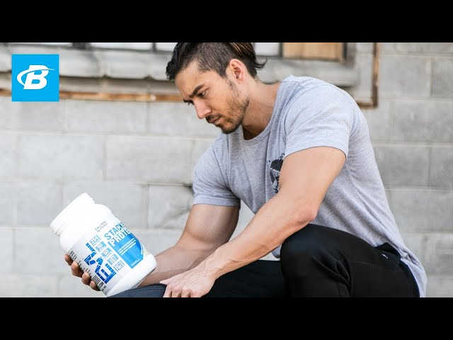 Everything You Need to Know About Protein | Brain Gainz