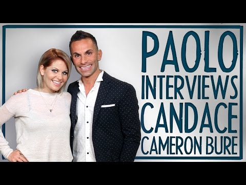 Candace Cameron Bure talks 'Fuller House' & 'The View' co-hosts!