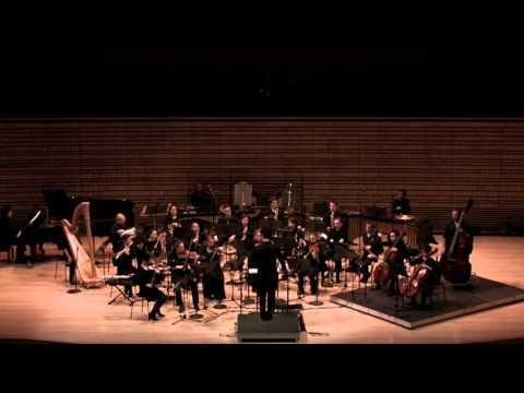 "Georg Friedrich Haas - ""in vain"" - Argento Chamber Ensemble, Michel Galante, conductor"