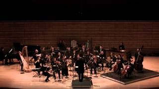"Georg Friedrich Haas - ""in vain"" - Argento Chamber Ensemble, Michel Galante, conductor, 2010."
