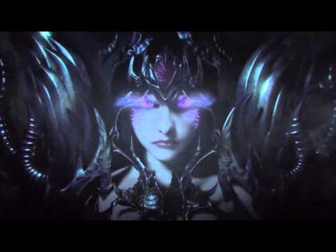 Plus adapté League of Angels II - Join Us (Official Trailer) - YouTube JP-07
