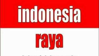 Indonesia Raya vs Lekka Lekka Pinda Pinda