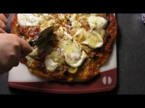 pizza-rapide-et-facile-🍕🇮🇹