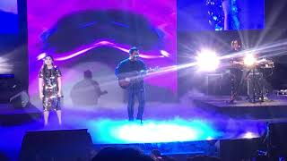 Kung Di Rin Lang Ikaw - December Avenue and Moira (LIVE) in Wish 365 Concert