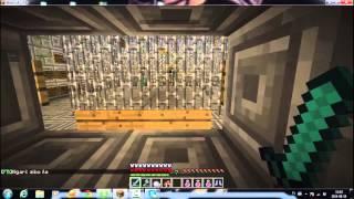 Minecraft:Walki Na Klatce-Ale Słabiaki !!!