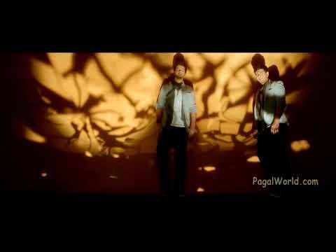 Saanson Ko - ZiD - Arijit Singh (PagalWorld.com) (HD 720p)
