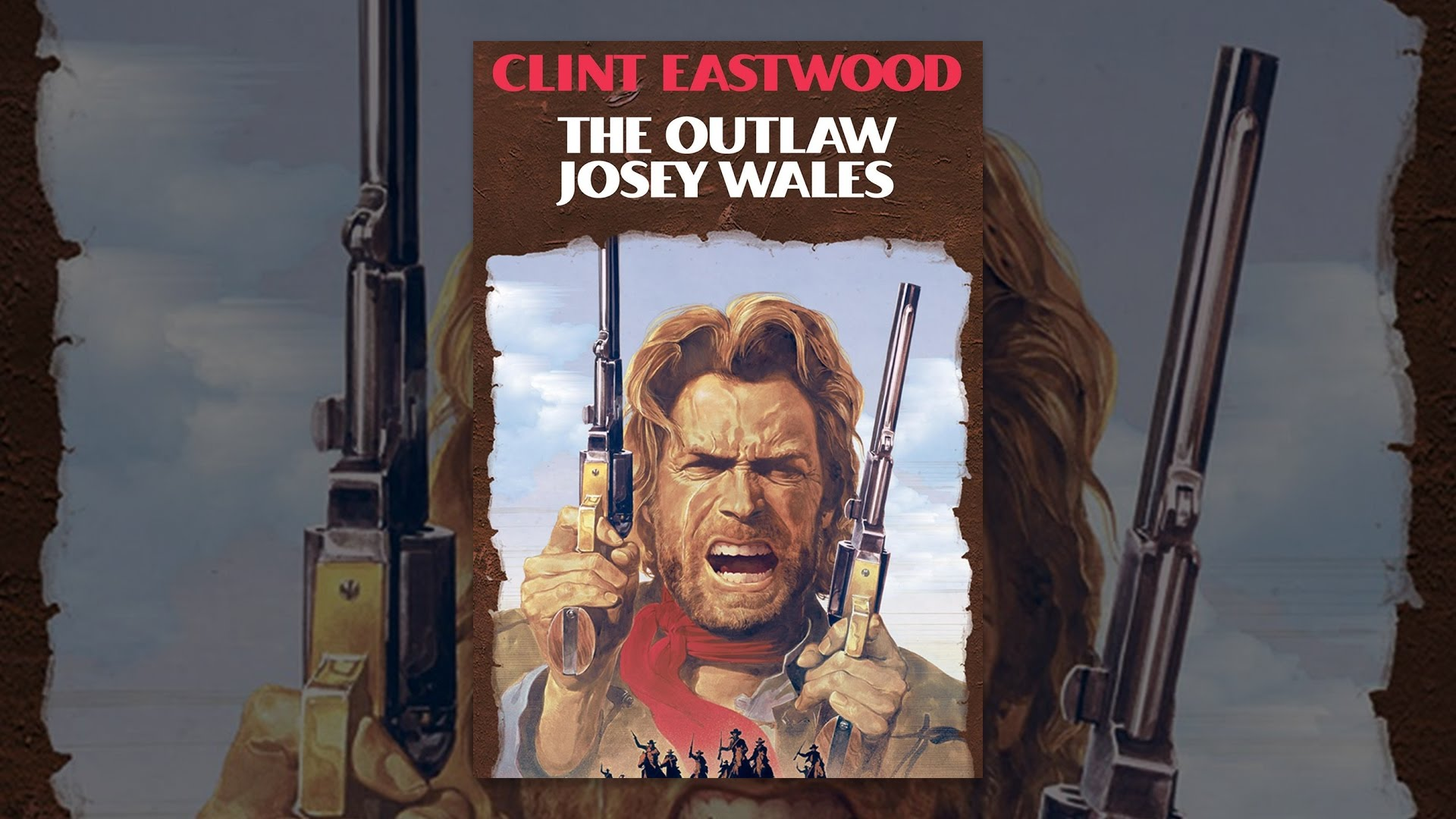 the outlaw josey wales Watch the outlaw josey wales full movie online stream the outlaw josey wales the 1976 movie videos, trailers, reviews & more.