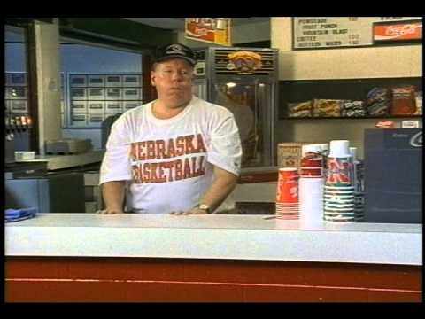 Classic Nebrasketball Commercial