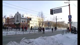 21 ноября в Алтайском крае сохранятся сильные морозы