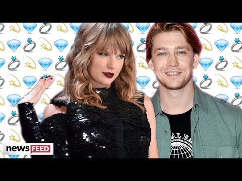 Randi West - Is Taylor Swift engaged????