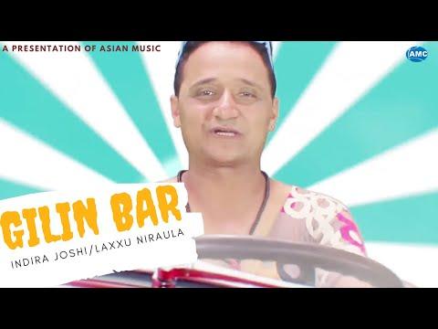 Indira Joshi/ Laxxu Niroula    raksi gilen ma    New Dancing song     official video HD