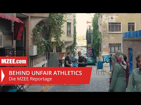 Behind Unfair Athletics – die MZEE Reportage