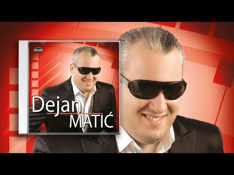 Dejan Matic - A ja, a ja - (Audio 2010)