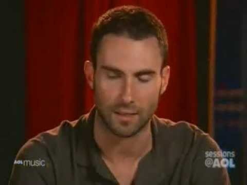 Maroon 5 Interview 2002