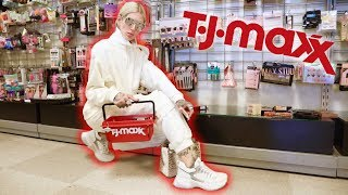 Download Trying TJ MAXX Makeup For The First Time Mp3 and Videos