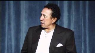 Hall of Fame Series - Smokey Robinson discusses the women of Motown (June 2011)