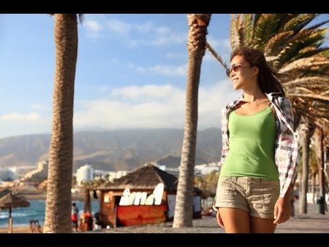Tenerife Weather in January - A Quick Review