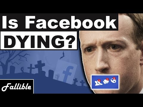 Is Facebook DYING?? | Facebook (FB) Stock Earnings Review