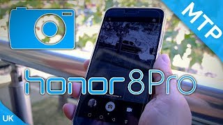 Honor 8 Pro | Full Camera Review – MyTrendyPhone