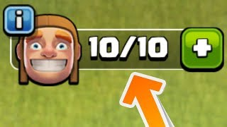 Clash of Clans - 5 THINGS THAT WILL NEVER GET ADDED! | SUPERCELL WILL NEVER ADD THESE ON COC!! thumbnail
