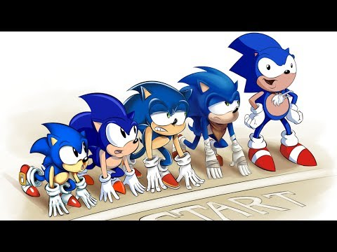Top 10 Sonics