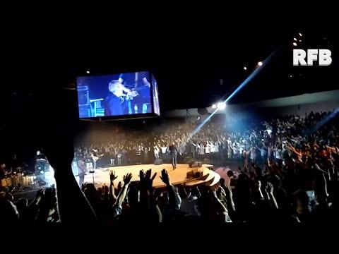 Marco barrientos - river arena -concierto  06-18-2016 (RFB)