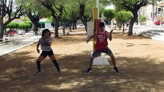 Baixar VAI MALANDRA- Anitta, Mc Zaac Maejor ft Tropkillaz Dj Yuri Martins (Coreografia Eric e Tatyane.)