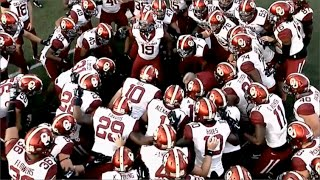 2015-16 oklahoma sooners football pump up (hd)