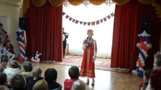 День рождения детского сада (СП № 4) ГБОУ СОШ № 863