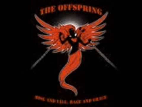 •The Offspring•Trust In You•Lyrics•