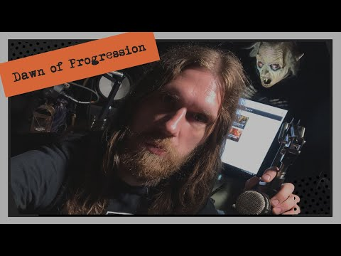 Dawn of Progression | HELLCAST Metal Podcast Episode 108