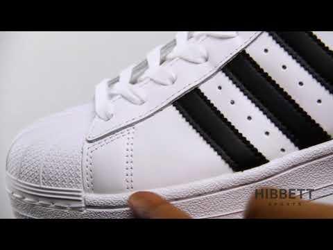 Men's Adidas Pro Model Casual Shoe