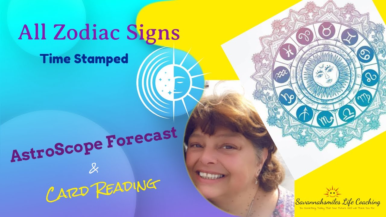 What Other Challenges or Obstacles All 12 Zodiac Signs Can Expect! - 2/3/2021