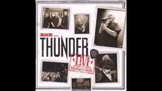 Thunder - The Thing I Want (live)