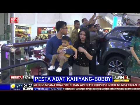 Pengunjung Histeris, Ada Jokowi Bersama Keluarga di Sun Plaza Medan