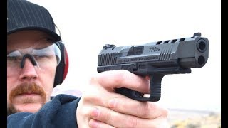 CANIK TP9 SFx 9mm See Why I Love This Pistol