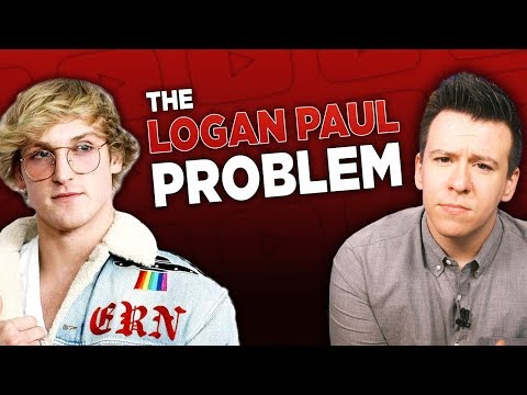 We Need To Talk About The Logan Paul Problem, New Escalations, and More…
