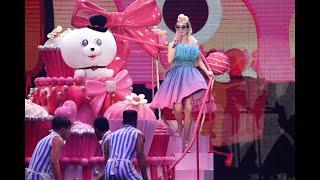 蔡依林 Jolin Tsai《迷幻 Fantasy》PLAY WORLD TOUR