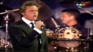 LUIS MIGUEL Tu Me Acostumbraste en vivo Argentina 2002