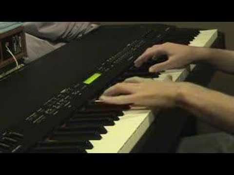 Mr. Children - しるし (Shirushi) on piano