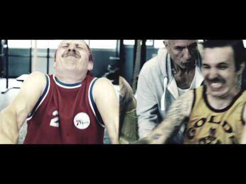 LONG DISTANCE CALLING - Getaway (OFFICIAL VIDEO)