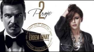 Erdem Kınay ft. Merve Özbey - Helal Ettim | Uzun Versiyon (Eren Türkmen Edition)