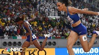 McLaughlin vs. Muhammad showdown results in world record | NBC Sports