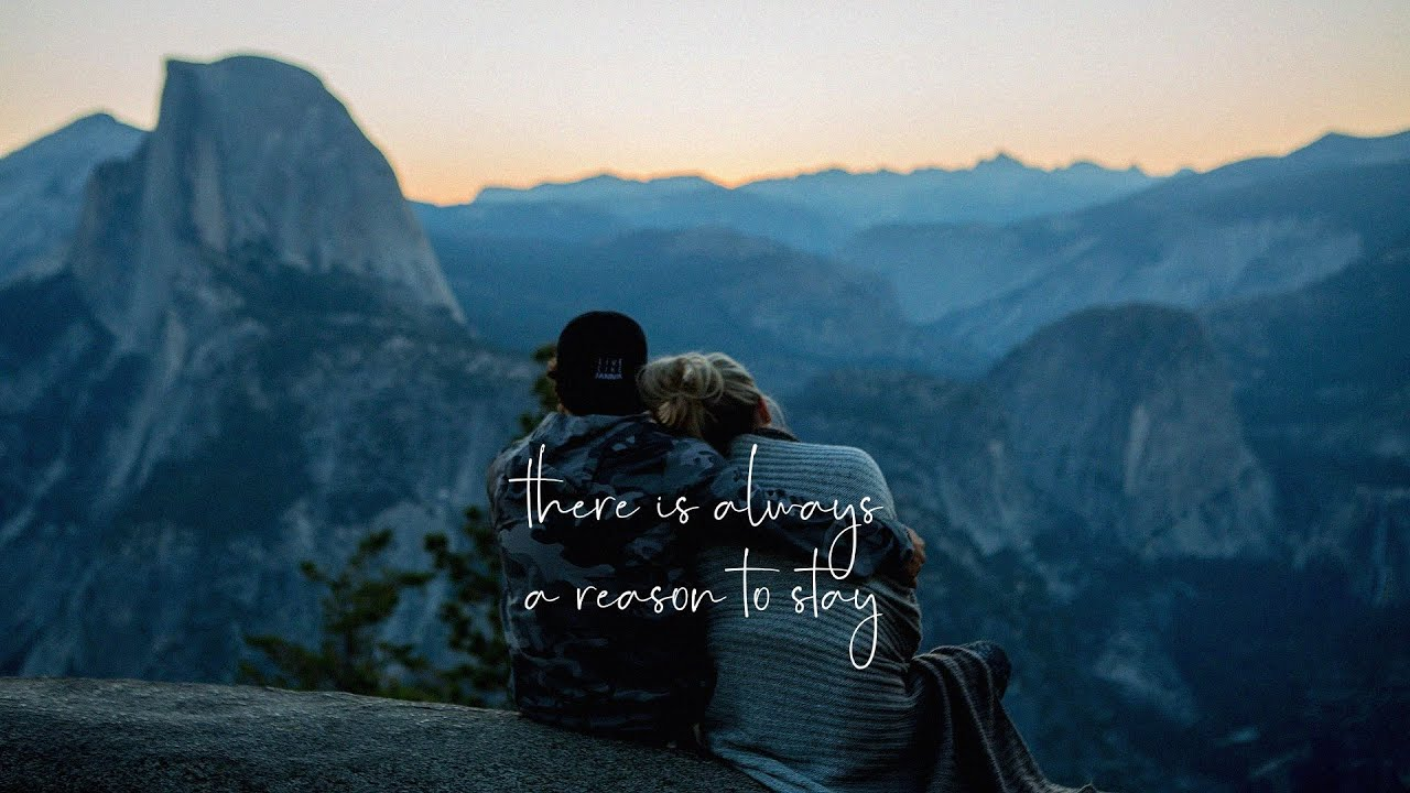 Download there's always a reason to stay..
