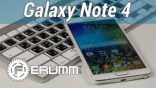 видео Отзывы о Samsung Galaxy Note 4 SM-N910C